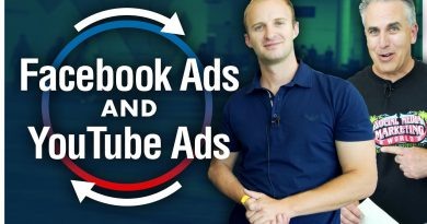 Facebook Ads and YouTube Ads: How to Use Them Together