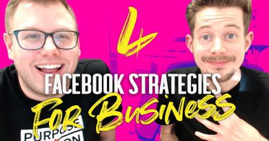 Facebook Strategy for Business | Sales From Facebook!