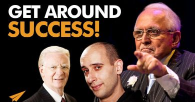 Get INFECTED With SUCCESS! | Dan Pena | #Entspresso