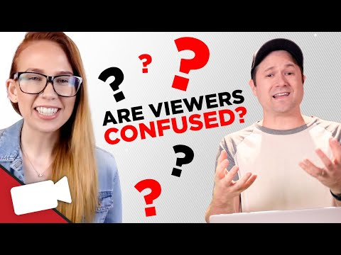 Get Viewers To Care About Your Videos