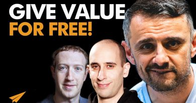 Give VALUE For FREE! | Gary Vaynerchuk | #Entspresso