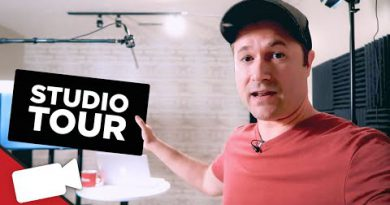 Going Pro: Setting Up A Home Studio with TechSmith Academy