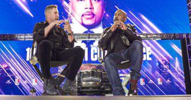 Grant Cardone and Daymond John talk Entrepreneurship LIVE