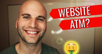 HOW TO MAKE A WEBSITE THAT MAKES MONEY ON GOOGLE