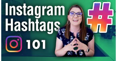 How Instagram Hashtags Work