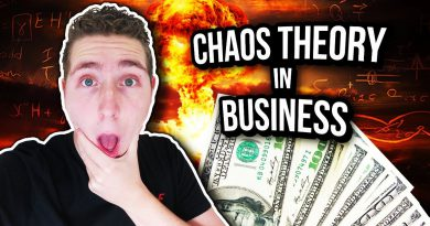How To Achieve Long Term Success With Chaos Theory