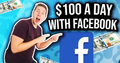 How To Earn Money From Facebook (Make $100 Per Day With Facebook as a Beginner)