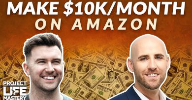 How To Quit Your Job By Selling Low Competition Amazon Products