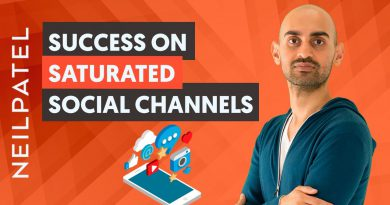How to Do Marketing In Over Saturated Social Networks (WITHOUT Paid Ads)
