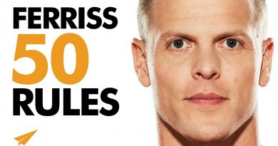 How to Master ANY SKILL & Completely Change Your LIFE! | Tim Ferriss