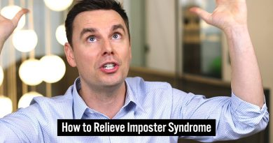 How to Relieve Imposter Syndrome