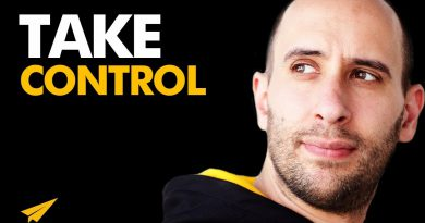 How to TAKE CONTROL of Your LIFE! | Evan Carmichael BEST TIPS | #MentorMeEvan