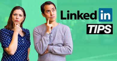 How to Use LinkedIn Video to Market Your Business — 5 Tips