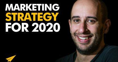 How to Win on SOCIAL MEDIA in 2020! | #EvanTalks