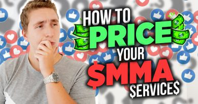 How to Your Price Social Media Marketing Services (For Beginners)