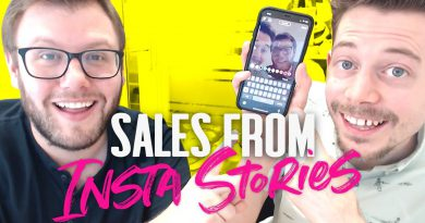 Instagram Story Ideas | 4 Ways to Get Business from Stories
