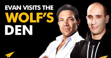 Interview With The WOLF of WALL STREET | Best YouTube HACKS | #EvanInterviews