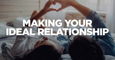 Making your Ideal Relationship - G&E Show