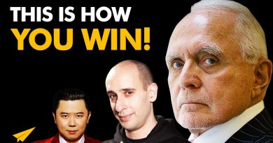 One SIMPLE Step to Make MILLIONS! | Dan Pena | #Entspresso