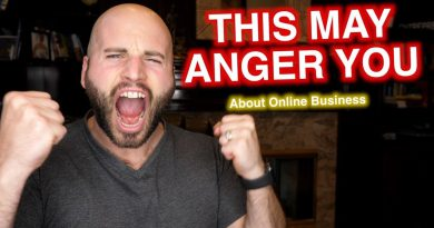 Online Business Secrets: How NOT To Handle Frustration