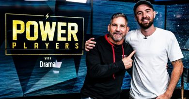 Power Players with Drama & Grant Cardone