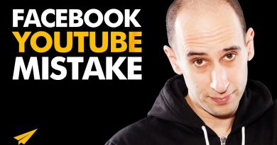 Stop Making this MISTAKE on Facebook & YouTube! | #InstagramLive
