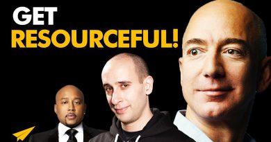 The #1 TRAIT BILLIONAIRES Share | Jeff Bezos | #Entspresso