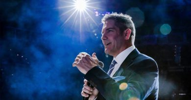 The SECRET that Drives Grant Cardone