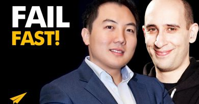 The SOONER You START, The FASTER You'll SUCCEED! | John Lee Interview | #ModelTheMasters