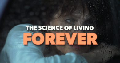 The Science Of Living Forever with Dave Asprey and Lewis Howes