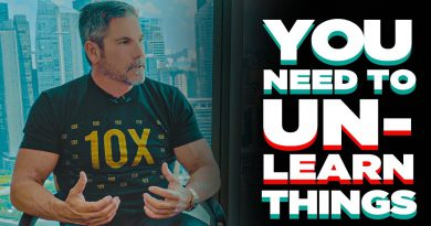 This One Thing Made Me $100,000,000 - Grant Cardone