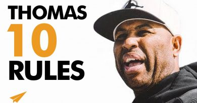 This is WHY Only The 1% SUCCEED! | Eric Thomas | Motivational Speech