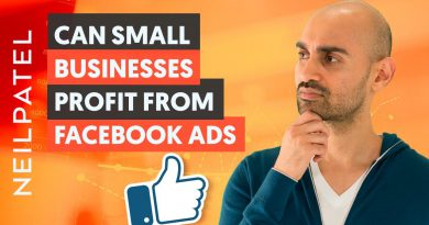 Will Small Businesses Still Profit From Facebook Ads in 2020?