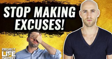 10 Excuses That Stop You From Ever Being Successful