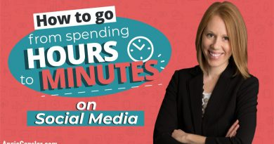 2 Easy Ways to Save Time on Social Media Marketing