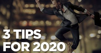 3 tips for 2020: Young Hustlers