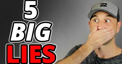 5 Biggest Lies About Affiliate Marketing