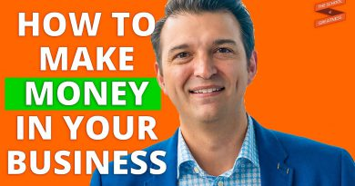 5 Ways to Monetize Your Brand with Rory Vaden and Lewis Howes