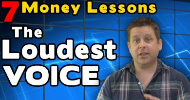 "7 Money Making Lessons From ""The Loudest Voice"" Tv Show"