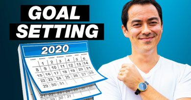 Goal Setting 2020 (7 Mistakes to Avoid + 7 Tips to Achieve Them)