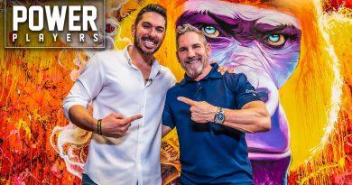Grant Cardone Interviews MLB All-Star Matt Joyce: Power Players