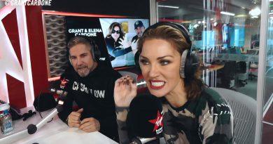 Grant and Elena Cardone Live in Dubai
