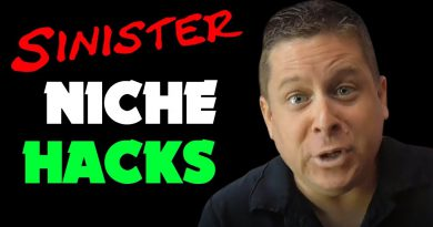 How To Find The Most Profitable Niches - Crazy Method Revealed!