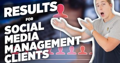 How To Get Results for Social Media Management Clients (70-20-10 Strategy)