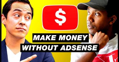 How Top YouTuber's Make Money Without Adsense
