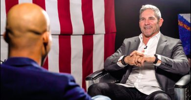How to Build Indestructible Wealth - Grant Cardone