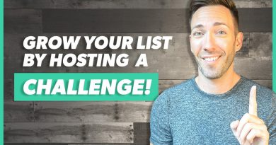 How to Build Your Email List With a Challenge Funnel