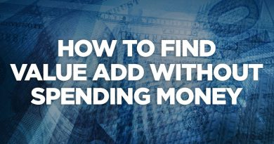 How to Find Value Add without Spending Money: Real Estate Investing Made Simple