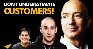 How to GROW Your BUSINESS Like Jeff Bezos | #Entspresso