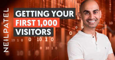 How to Get Your First 1,000 Visitors Without Spending Money | How to Get Traffic FAST